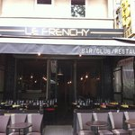 Photo of Le Frenchy