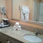 Granite Top (Bathroom)