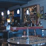 The Bar at The Grill