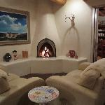 Romantic historic Old Santa Fe Charm