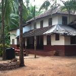 Main House Kunnola