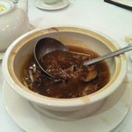 duck soup...yummy