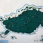 Bohol's dive sites
