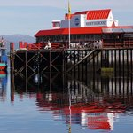 Photo de Crannog Seafood Restaurant