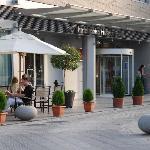 Photo de abba Huesca Hotel
