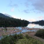 湯ノ湖です