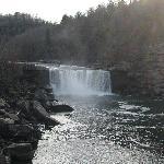 Cumberland Falls, Nov 11 2010 - Juha J