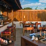 Kaze Sushi bar