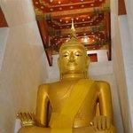 Wat Pa Lelai Woraviharn