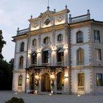 Photo of Hotel Villa Borghi