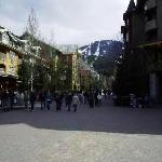 The Village Stroll