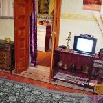 halima double room