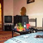 Wahiba room