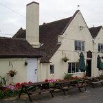 The Halfway House Inn