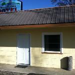 Foto de Deschutes Motel