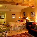 Clark Room