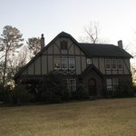 Eudora Welty House Foto