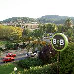 Photo de B&B Hôtel Hyères