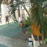 Hotel La Quinta Exxpres