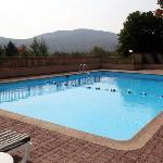 Notch Brook Pool