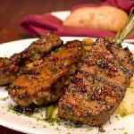 Metropolitan Meatloaf