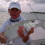 This is what I call a nice Bonefish, day 3
