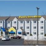 Foto di Patti's Inn & Suites
