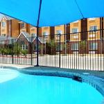 Microtel Inn & Suites by Wyndham San Antonio Northeast