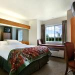 Photo de Microtel Inn & Suites by Wyndham Bozeman