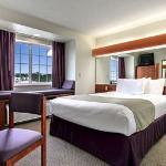 Microtel Inn & Suites by Wyndham Bridgeport Foto