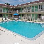 Motel 6 Gainesville Foto