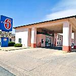 Motel 6 Winslow Foto