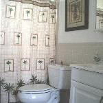 Interior Bath Tub/Shower