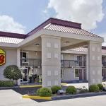 Welcome to Super 8 Tifton