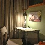 Casa Vicens Room