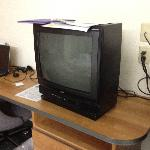 Really? How old is this TV?