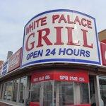 Photo de White Palace Grill