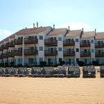 Foto van The Beach Condominiums Hotel - Resort