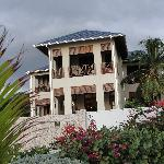 Midnight Cove 5 Bdrm Villa