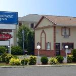 Rodeway Inn Galloway