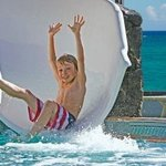 60-Ft. Waterslide!