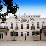 Don Vicente de Ybor Historic Inn