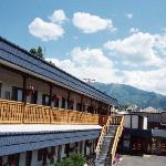 Western Lodge
