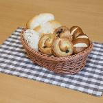 Bread Kariya