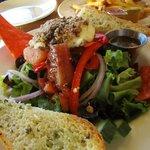Sea Shanty Salad! the BEST