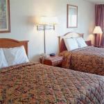 Travelers Inn -Suites Oklahoma City Okbed