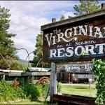 The Virginian Resort Foto