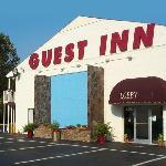 Photo de Guest Inn - Dalton