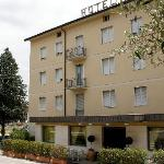 Panoramica dell'Hotel
