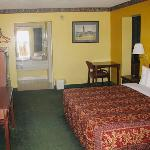 Mc Minnville Inn Mc Minnville TNBed